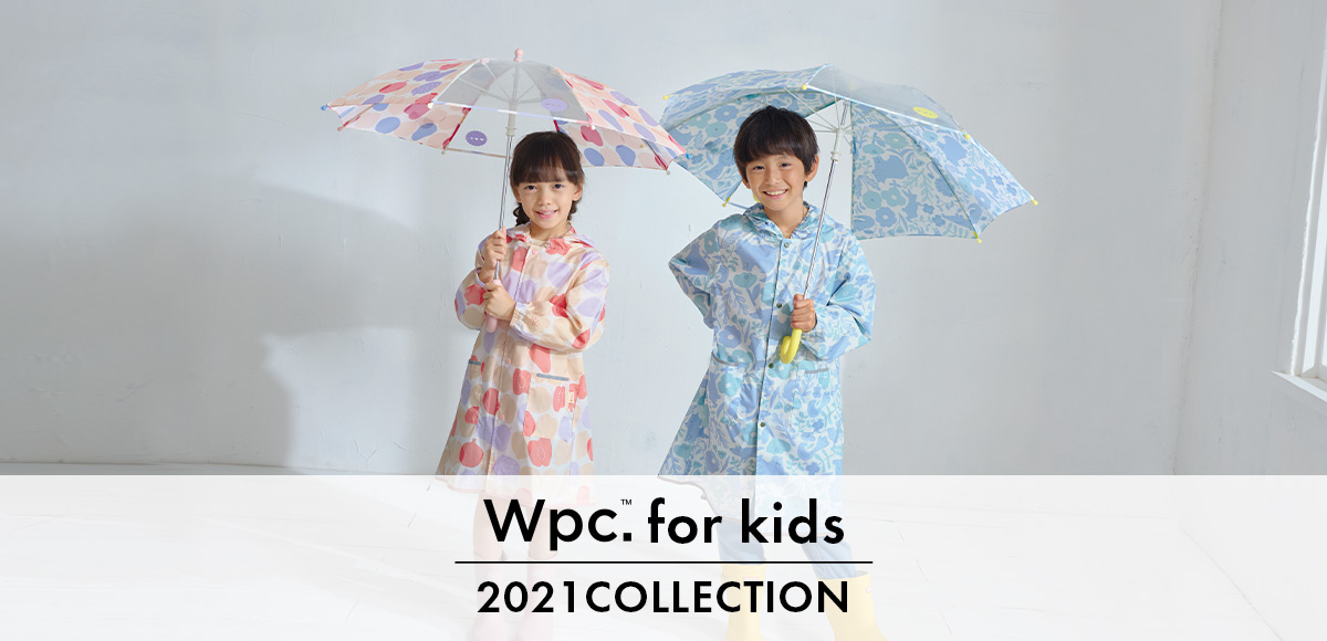 Wpc.KIDS COLLECTION のご紹介