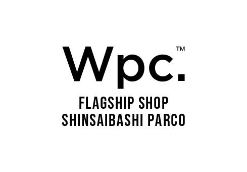 Wpc心斎橋パルコ店
